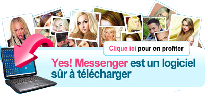 Yes messenger - T�l�charger